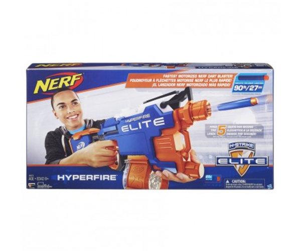 Бластер Nurf Nstrike Hyperfire
